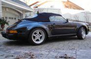 1989 Porsche 911 Speedster View 7
