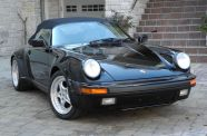 1989 Porsche 911 Speedster View 9