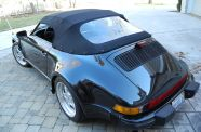 1989 Porsche 911 Speedster View 10