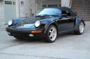 1989 Porsche 911 Speedster View 12