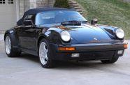 1989 Porsche 911 Speedster View 13
