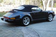 1989 Porsche 911 Speedster View 14
