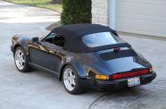 1989 Porsche 911 Speedster View 23