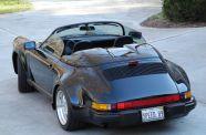 1989 Porsche 911 Speedster View 3