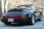 1989 Porsche 911 Speedster View 4