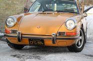 1969 Porsche 911S Coupe View 7
