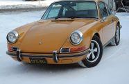 1969 Porsche 911S Coupe View 4