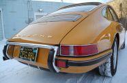 1969 Porsche 911S Coupe View 12
