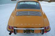 1969 Porsche 911S Coupe View 10