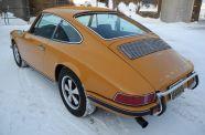 1969 Porsche 911S Coupe View 5
