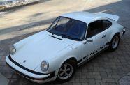 1974 Porsche Carrera 2.7 Euro spec. View 4