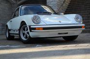 1974 Porsche Carrera 2.7 Euro spec. View 3