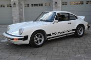 1974 Porsche Carrera 2.7 Euro spec. View 7