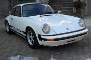 1974 Porsche Carrera 2.7 Euro spec. View 9