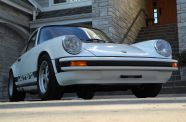 1974 Porsche Carrera 2.7 Euro spec. View 11