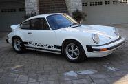 1974 Porsche Carrera 2.7 Euro spec. View 12