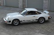 1974 Porsche Carrera 2.7 Euro spec. View 1