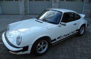 1974 Porsche Carrera 2.7 Euro spec. View 20