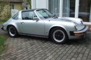 1979 Porsche 911 SC Targa View 21