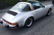 1979 Porsche 911 SC Targa View 22