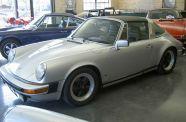 1979 Porsche 911 SC Targa View 8
