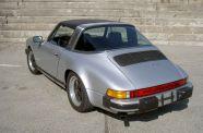 1979 Porsche 911 SC Targa View 18