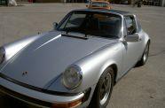 1979 Porsche 911 SC Targa View 3