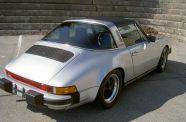 1979 Porsche 911 SC Targa View 20