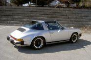1979 Porsche 911 SC Targa View 1
