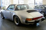 1979 Porsche 911 SC Targa View 9