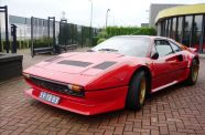 1975 Ferrari 308GTB Vetroresina View 1
