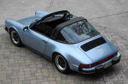 1982 Porsche 911 SC Targa View 1