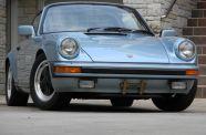 1982 Porsche 911 SC Targa View 2