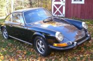 1970 Porsche 911S Coupe 2,2l View 5