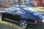 1970 Porsche 911S Coupe 2,2l View 7