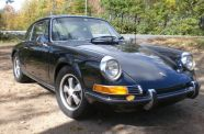 1970 Porsche 911S Coupe 2,2l View 1
