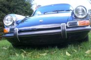 1970 Porsche 911S Coupe 2,2l View 14