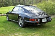 1970 Porsche 911S Coupe 2,2l View 3