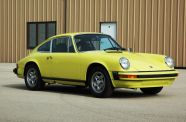 1975 Porsche 911S Original Paint! View 14