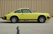 1975 Porsche 911S Original Paint! View 15