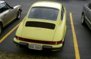 1975 Porsche 911S Original Paint! View 53