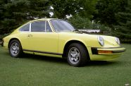 1975 Porsche 911S Original Paint! View 11