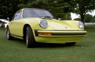 1975 Porsche 911S Original Paint! View 7