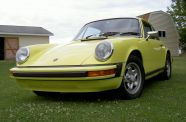 1975 Porsche 911S Original Paint! View 4