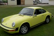 1975 Porsche 911S Original Paint! View 5
