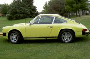 1975 Porsche 911S Original Paint! View 9