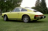 1975 Porsche 911S Original Paint! View 8