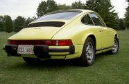 1975 Porsche 911S Original Paint! View 13