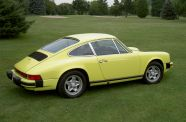 1975 Porsche 911S Original Paint! View 10