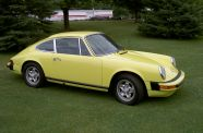 1975 Porsche 911S Original Paint! View 6